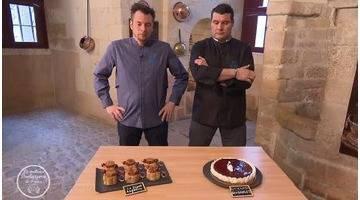 La meilleure boulangerie de France : Pays de la Loire : Maine-et-Loire (Beaufort-en-Vallée et Saint-Barthélemy-d'Anjou) - journée 2
