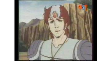 Jayce 49 Les enfants de Solarus II