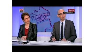 Les temps forts de la semaine - Territoires d'infos (26/03/2016)