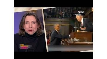 Obama pour l'histoire - Déshabillons-les (23/01/2016)