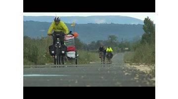 Voyager à vélo - Tout Compte Fait