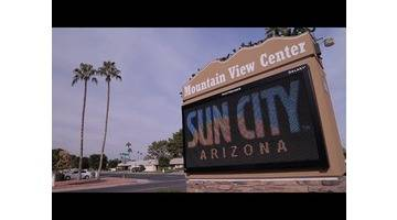 Sun city : le paradis des seniors - Tout Compte Fait