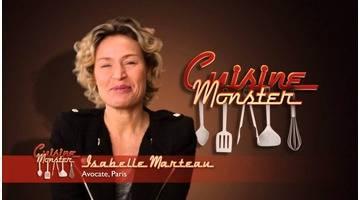 Mère et Fille : Cuisine Monster - Episode en entier - Exclusivité Disney Channel !