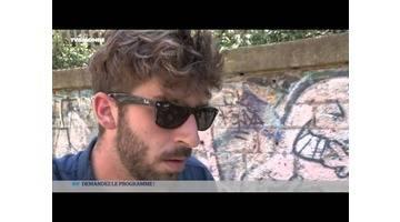 TV5MONDE : Semianyki Express, David Giguère, Rodin...