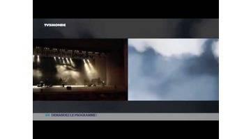 Concert à Pyongyang !