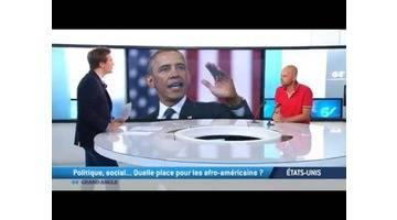États-Unis : quelle place pour les Afro-Américains ?