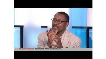 TV5Monde : édition spéciale, attentats de Paris/Saint Denis et de Bamako