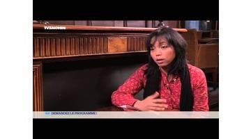 Musique: Séhéno revisite la Pop malgache...