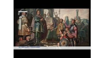 Exposition Rembrandt intime au Musée Jacquemart-André à Paris