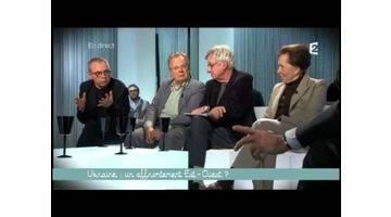 Ukraine : un nouvel affrontement Est-Ouest ? (4/4) - Ce soir (ou jamais!) - 21/02/2014