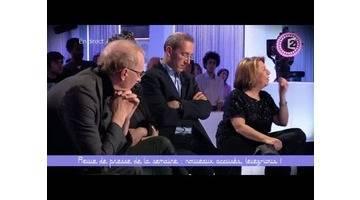 Revue de presse: Nouveaux accusés levez-vous ! (4/5) - Ce soir (ou jamais!) - 14/03/2014