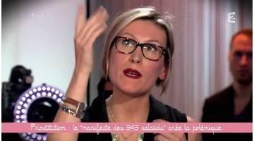 Prostitution « le manifeste des 343 salauds » crée la polémique CSOJ 2/2