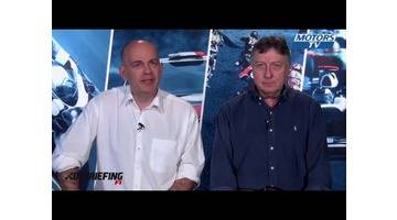 Debriefing F1 - GP Russie 2014
