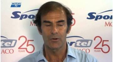 Interview Emanuele Pirro