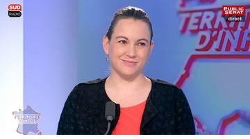 Invitée : Axelle Lemaire - Territoires d'infos (29/06/2016)