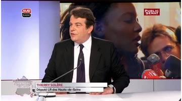 Invité : Thierry Solère - Territoires d'infos - Le Best of (22/04/2016)