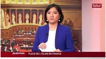 Place de l'Islam en France - Les matins du Sénat (13/04/2016)