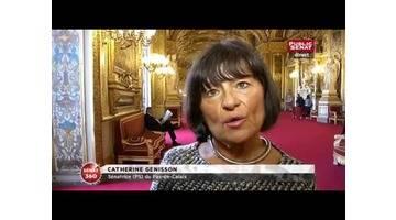 Sénat 360 : Charte des langues régionales / Puisseguin / Air cocaïne (27/10/2015)