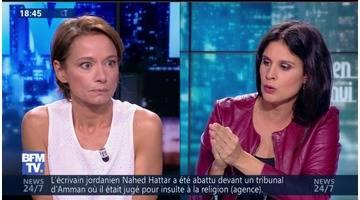 Comptes de campagne: François Baroin estime qu'il faut solliciter des signatures de médecins pour interner des gens dangereux