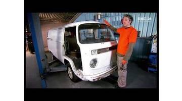 OCCASIONS A SAISIR COMBI VW2