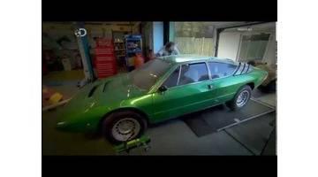 Occasions a saisir - Lamborghini Urraco
