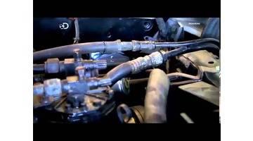 Occasion a Saisir - Lincoln Continental Pt1