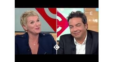 Bygmalion, Elise Lucet s'explique - C à Vous - 29/09/2016