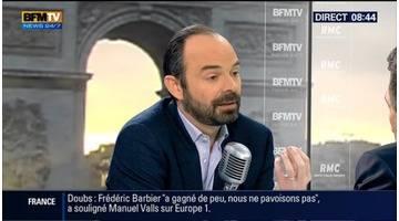 Bourdin Direct: Edouard Philippe - 09/02