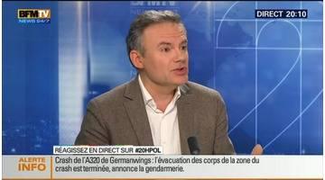 Manuel Valls a été vivement critiqué à l'Assemblée nationale