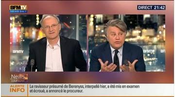 """Stéphane Wahnich: """"Les Français n'ont pas vraiment confiance à Marine Le Pen"""""""