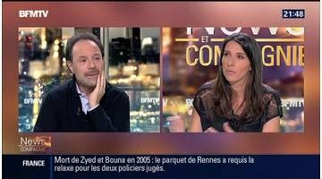 """Marc Levy (2/2): """"Je suis Bardo"""""""