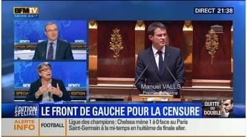 News & Compagnie: Édition spéciale Loi Macron (3/3): que se passera-t-il après le recours au 49-3 ? - 17/02