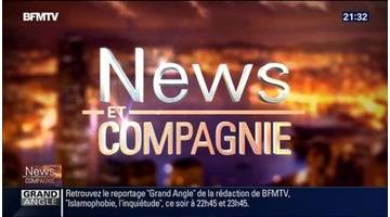 News & Compagnie: Philippe Besson et Mohammed Chirani (2/2) - 19/01