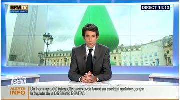 7 jours BFM: Les nouveaux censeurs – 08/11