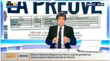 7 jours BFM: Dassault, l'enquête s'accélère - 01/03