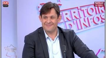 François, Kalfon - Territoires d'infos (06/10/2016)