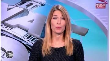 Sénat 360 : Attaque de policiers / Cannabis / Enrico Letta (10/10/2016)