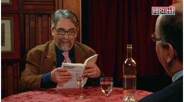 Replay Groland Le Zapoi Du 22 10 2016 Un Livre Un Dos