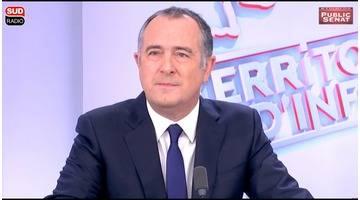 Invité : Didier Guillaume - Territoires d'infos (26/10/2016)