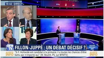 Fillon/Juppé: le dernier débat de la primaire est-il décisif ?