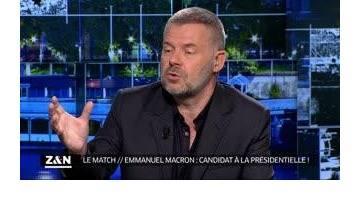 Zemmour & Naulleau : Zemmour vs Naulleau: Macron Président?