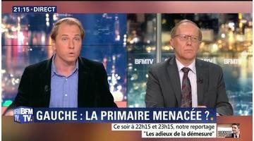 Présidentielle 2017: le soutien à François Hollande s'organise