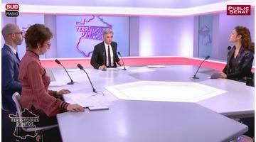 Invitée : Chantal Jouanno - Territoires d'infos - Le Best of (16/12/2016)