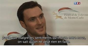 """Interview de Owain Yeoman : """" la saison 3 va être riche en histoires d'amour..."""""""