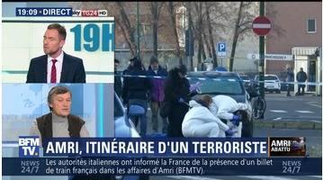 Attentat de Berlin: Milan abrite-t-elle des cellules jihadistes ?