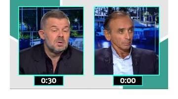 Zemmour & Naulleau : Barack Obama: avec les adieux, l'heure du bilan