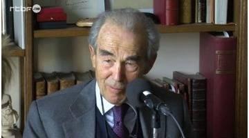 Le Grand Oral - Robert Badinter