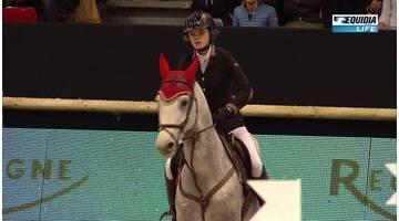Salon du cheval 2016 As Poney 1 Ep 29