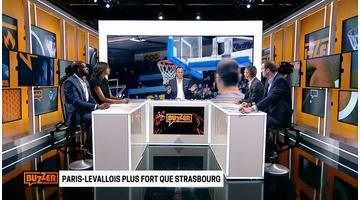Basket - Buzzer #15 avec Louis Campbell