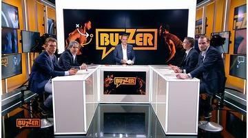 Basket - Buzzer #12 avec Heiko Schaffartzik